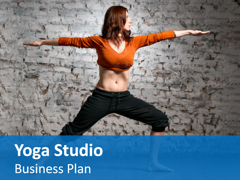 The yoga studio business plan template is a high quality hybrid the yoga studio business plan template is a high quality hybrid business plan document which wajeb Choice Image