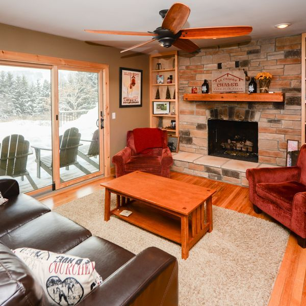 Vacation Chalet in Ellicottville