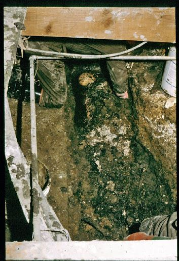 john wayne gacy home excavation dec 1978 through jan