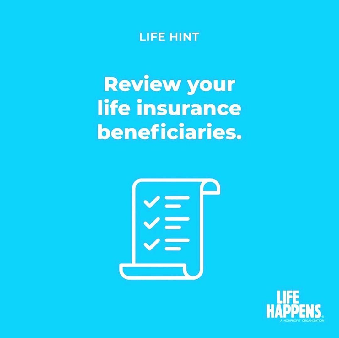 Tip of the day! . Review your life insurance beneficiaries periodically. Life changes and needs change so don't just set one up and forget it. We can help review any of your insurance policies too . . . #bravoagency #bravo #wearefarmers #farmersinsurance #insurance #lifeinsurance #retirement #insurancepolicy #businessowner #tipoftheday #bayarea #siliconvalley #sanmateo #california #norcal #heretohelpdecorate #northerncalifornia #photooftheday #instagood #picoftheday #igers #love #instagood #tips