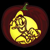Pin By Taylor Shewbart On Halloween Pumpkin Carving Pumpkin Carving Patterns Pumpkin