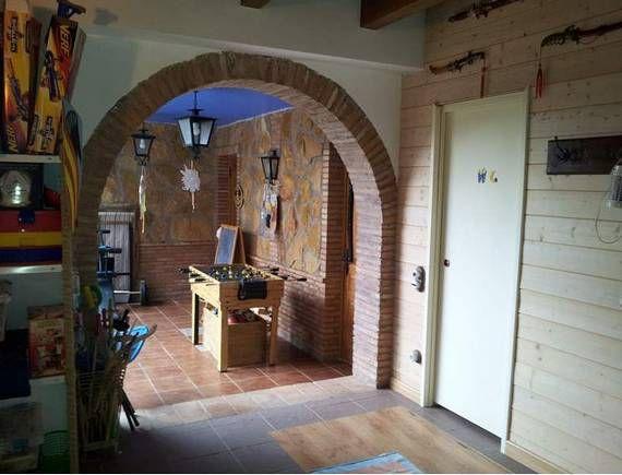 Zaragoza anento casa rural el refugio de sol capacidad para 4 7 personas dos dormitorios - Anento casa rural ...