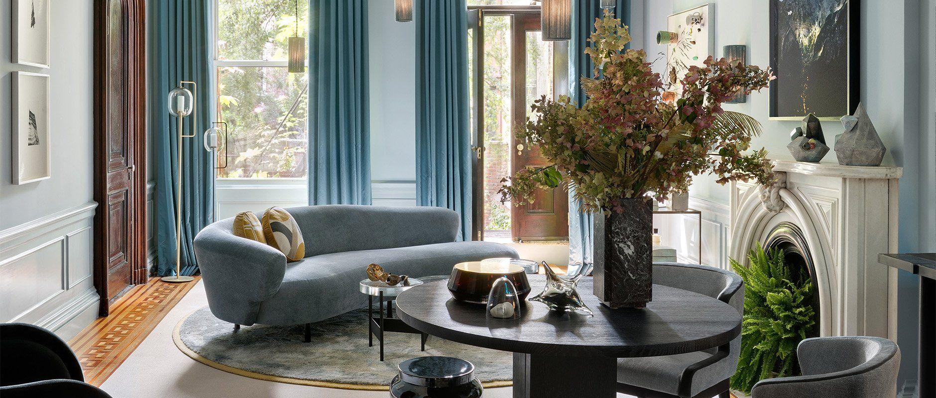 modern classic designer furniture lighting toronto vancouver