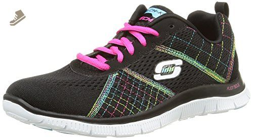 nice cheap order factory authentic Skechers Sport Women's Totally Fab Fashion Sneaker, Black ...