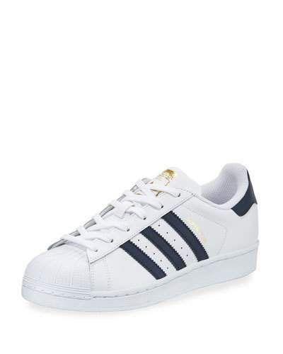 7b73095cc5 Women s Designer Sneakers at Neiman Marcus. X3D8V Adidas Superstar Original  Fashion Sneaker