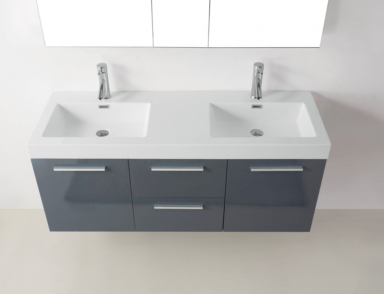 77+ White High Gloss Bathroom Cabinet - Best Paint for Interior ...
