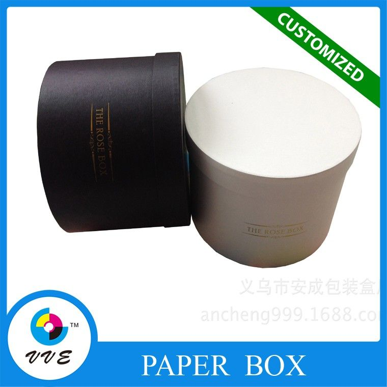 Wholesale home storage box of waterproof paper round box wholesale wholesale home storage box of waterproof paper round box wholesaleround flower box with malvernweather Gallery