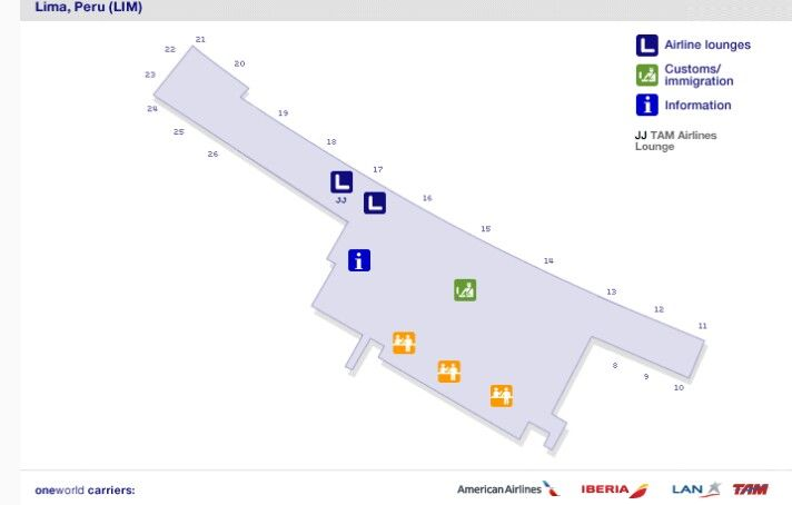 Airports In Peru Map.Lim Airport Lima Peru Airport Maps Map Peru Lima