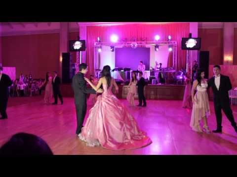 8b00330525e Quinceanera Vals Dance YOLO - Can I Have This Dance - YouTube ...