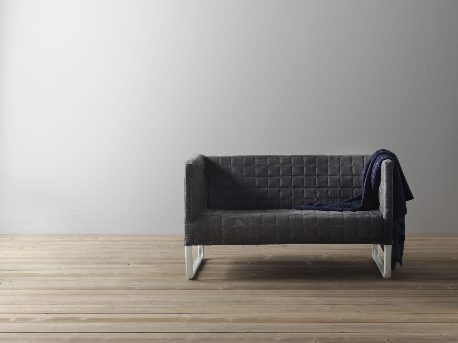 Ikea Staande Spiegel : Knopparp 2 zitsbank grijs ikea catalogus 2017 pinterest doors