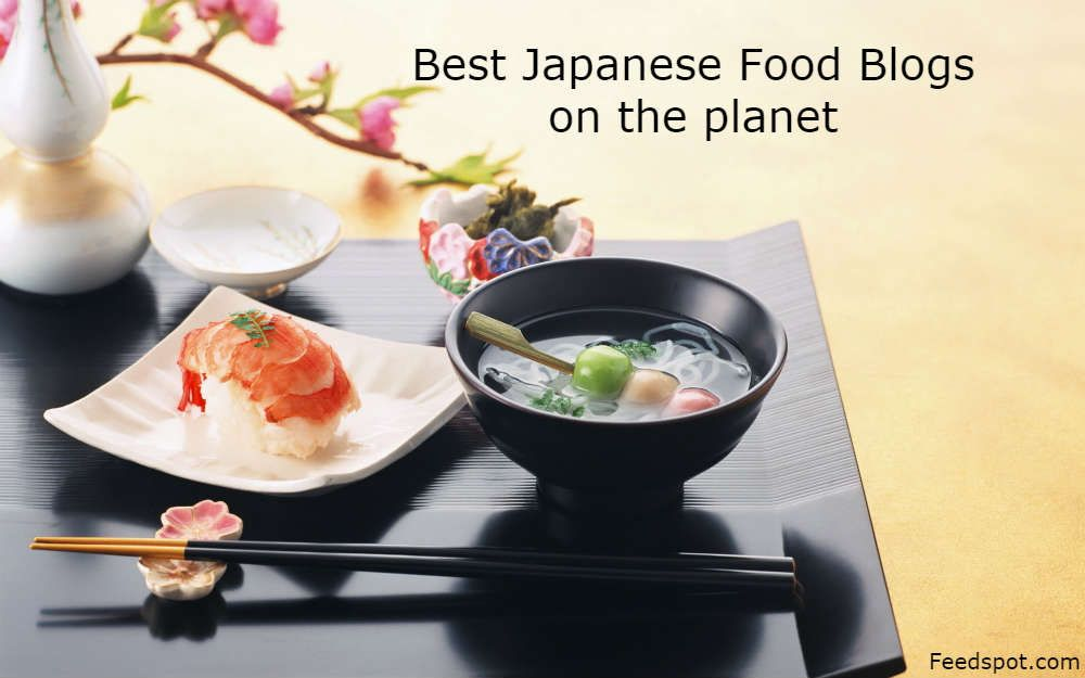 Top 40 japanese food blogs websites for japanese cuisine lovers top 40 japanese food blogs websites for japanese cuisine lovers forumfinder Image collections