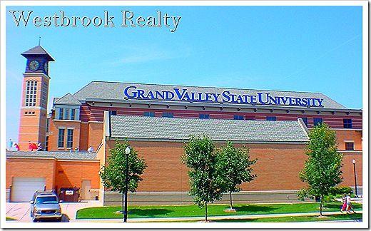 Gvsu Downtown Campus Grand Rapids Gvsu Grands