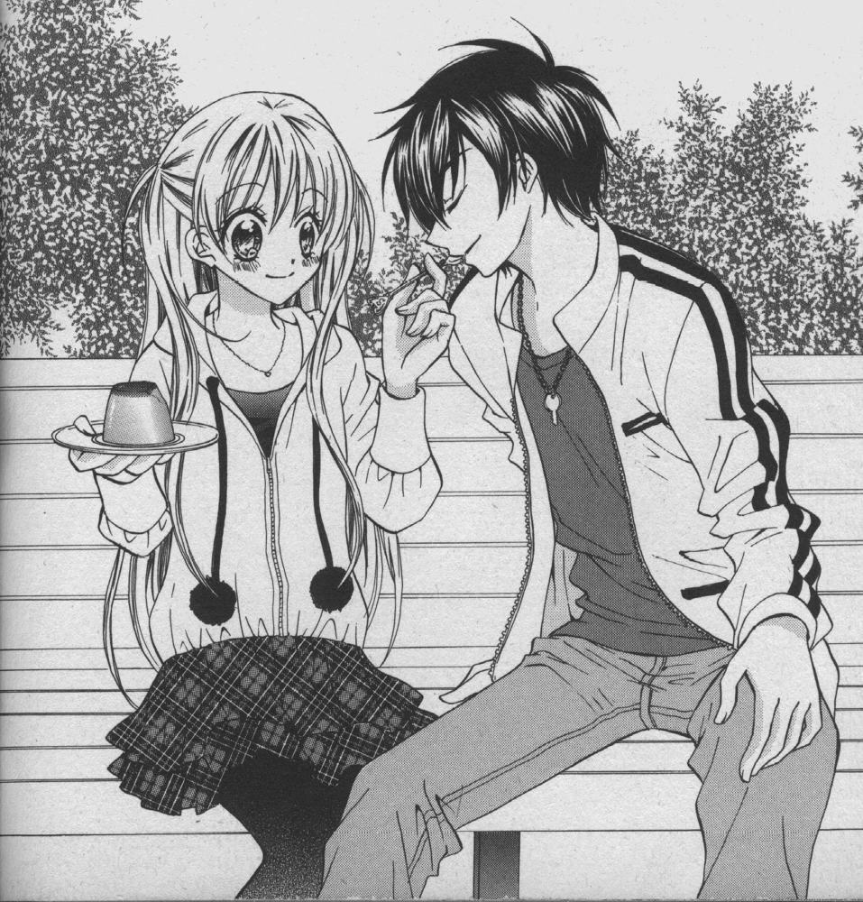 Kitchen Princess Manga Love Manga Cosplay Awesome Anime