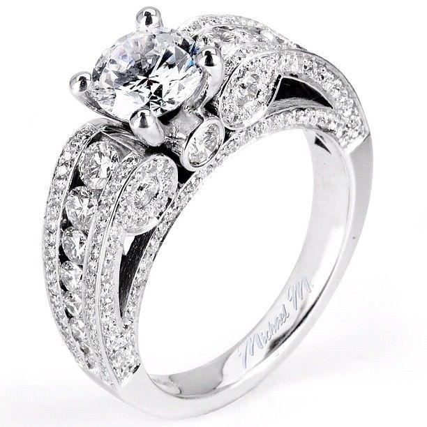 Capri Jewelers Arizona ~ www.caprijewelersaz.com Michael M.  #InLove