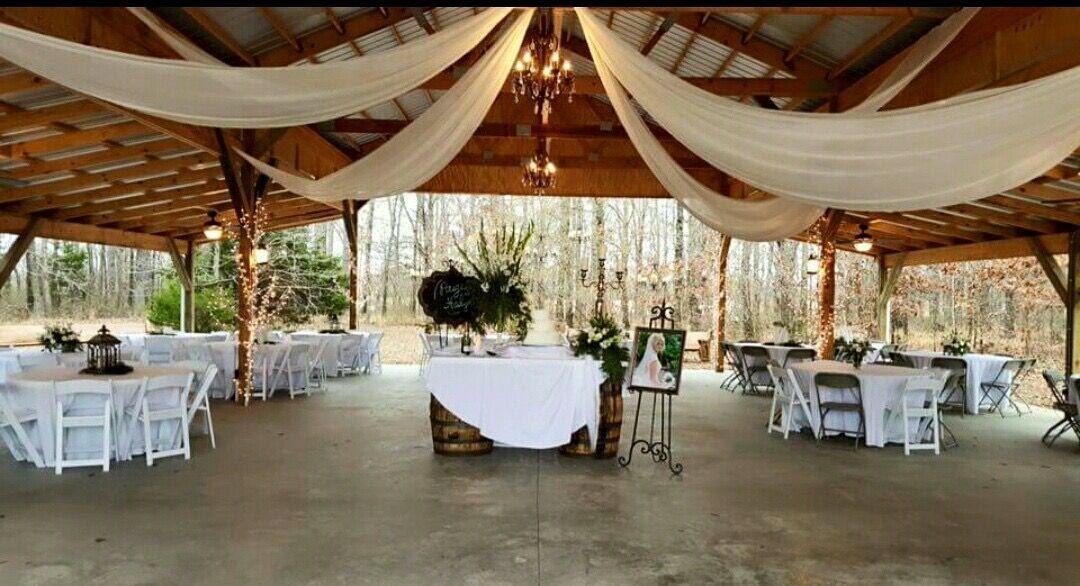 20++ Southern charm wedding venue lonoke ar information