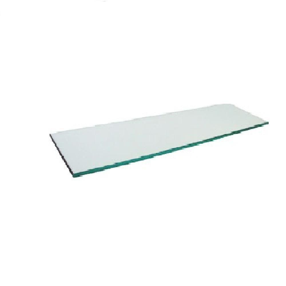 12 In X 36 In X 090 In Clear Glass 91236 Clear Glass Glass Fit Glass Installation