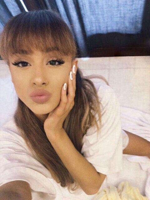 Pin by Urthi States on Ariana Grande | Ariana Grande ...