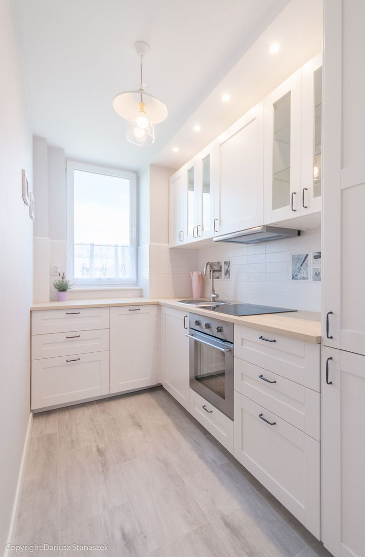 Photo of Small kitchen