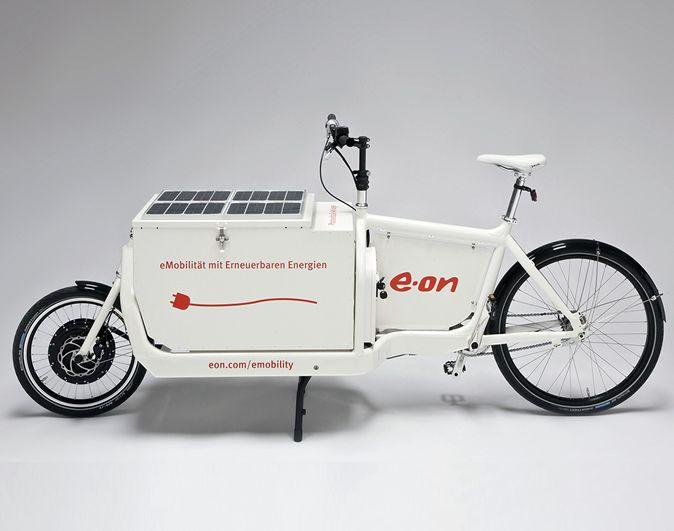 e bike bullitt 1 rickshaw scooter cargo bike bullitt. Black Bedroom Furniture Sets. Home Design Ideas