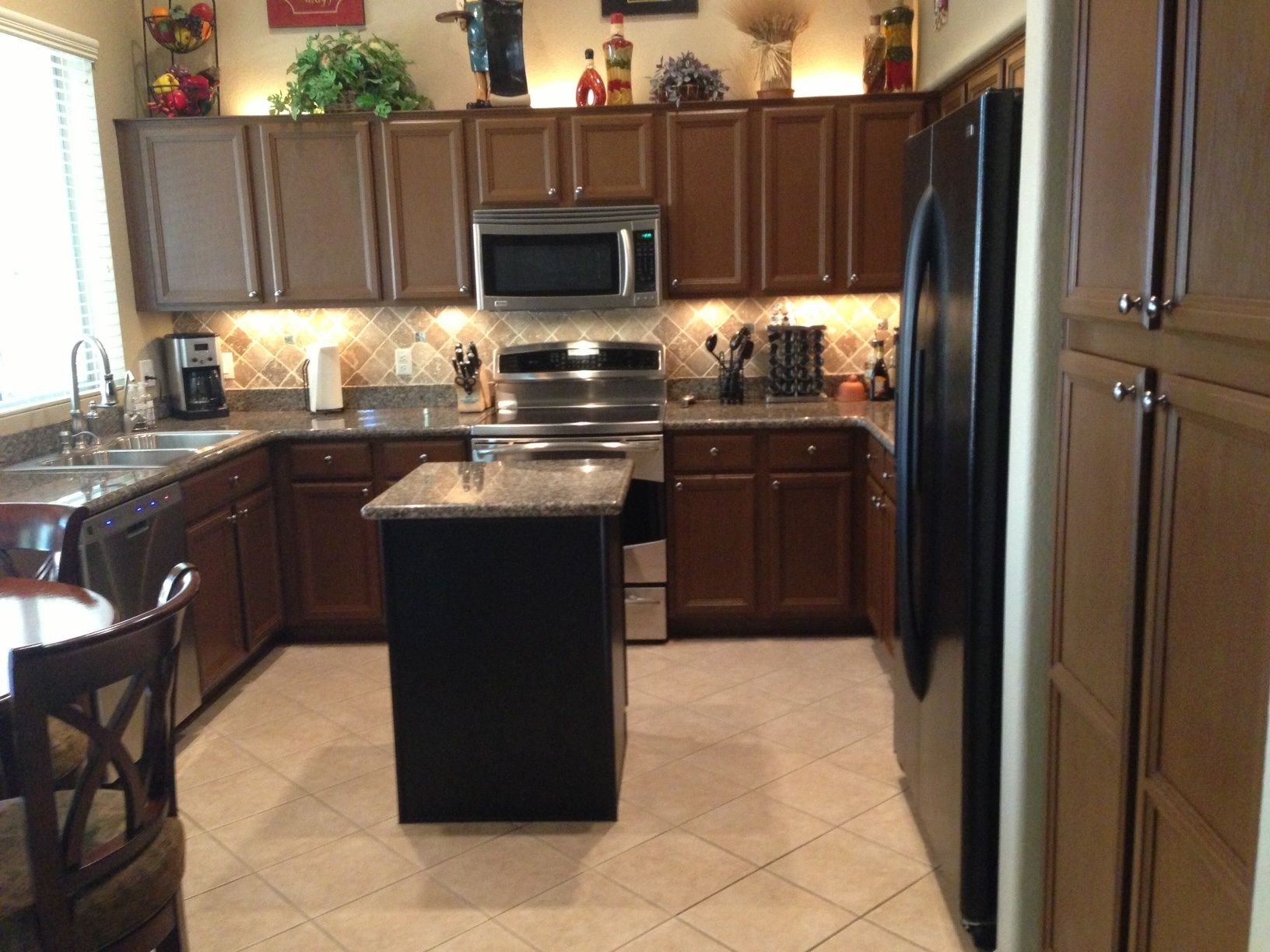 Testimonial Gallery: Rust Oleum Cabinet Transformations®   A Revolutionary  Kitchen Transformation System
