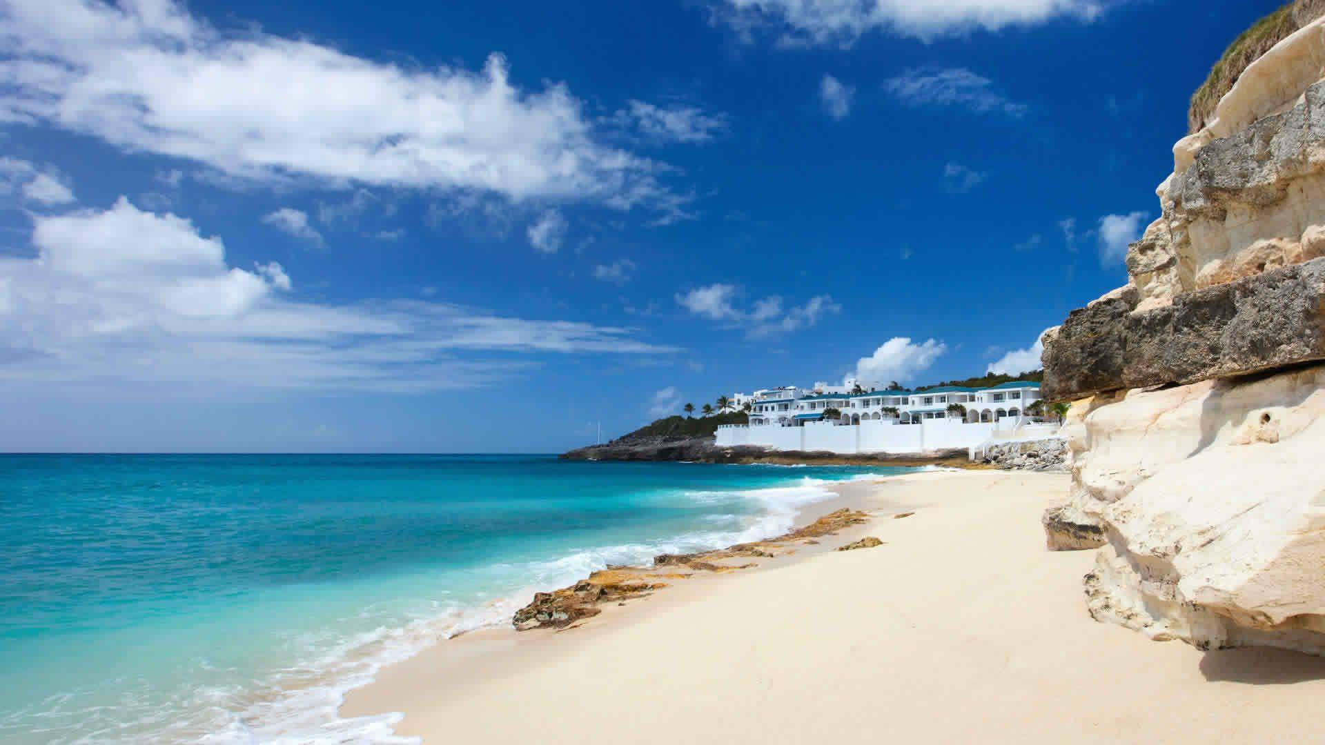Snorkel Saint Maarten - YouTube