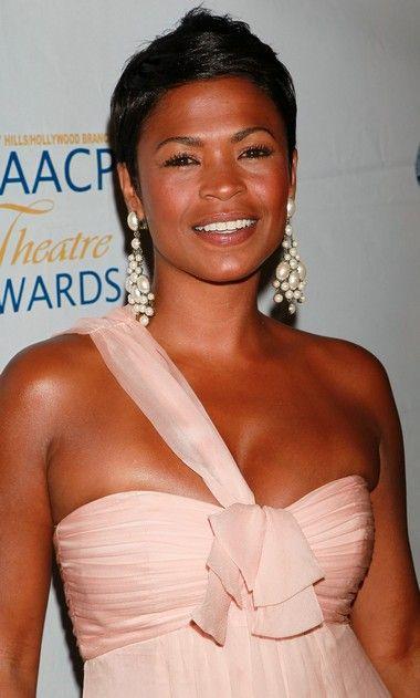 Black Women Celebrities With Short Hair Hair Styles Womens