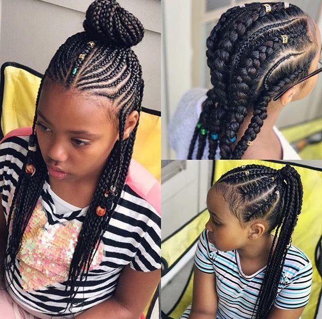 Pin By Thomas Crowne On Good Hair Hair Styles Kids Hairstyles