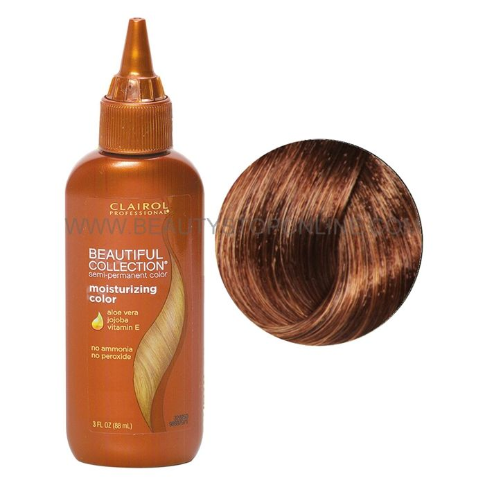 Clairol Beautiful Collection Hair Color