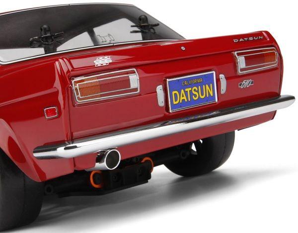 Hpi Cup Racer Datsun 510 Body Datsun 160j Autos Viejos Autos