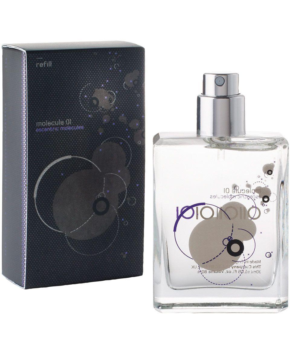 Escentric Molecules Molecule 01 Travel Size Refill 30ml | Perfume ...