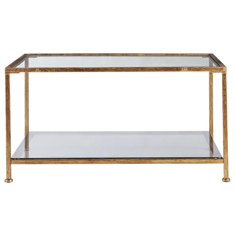 Home Decorators Collection Bella 34 In Aged Silver Medium Round Glass Coffee Table With Shelf 9967400250 The Home Depot Square Glass Coffee Table Rectangle Glass Coffee Table Glass Coffee Table [ 1000 x 1000 Pixel ]