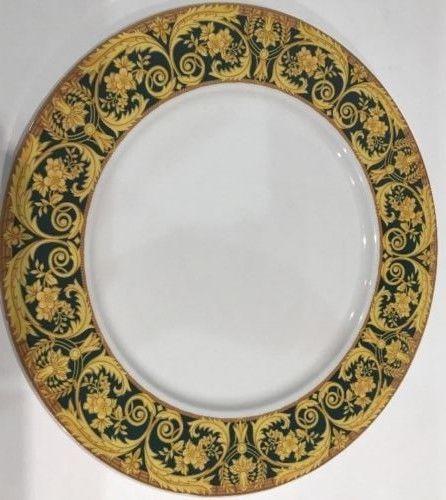 Lynnu0027s  VALETTA  Fine China Dinnerware Collection (Green) | Fine china dinnerware Dinnerware and China china & Lynnu0027s