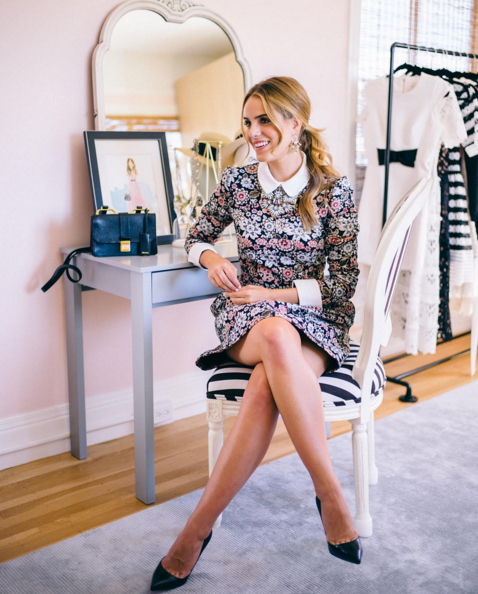 BaubleBar's Home Decor Collaboration With Gal Meets Glam Is All Your Pinterest Dreams Come True