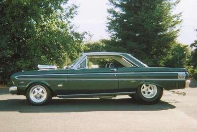 1964 Ford Falcon For Sale In Sun City California 1964 Ford Falcon Ford Falcon Classic Cars Trucks