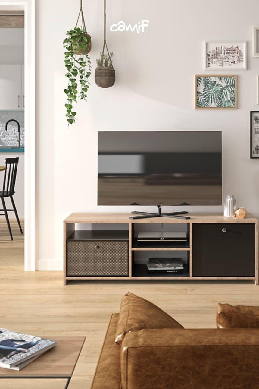 camif meuble tv banc tv meuble