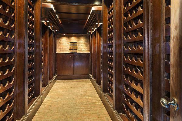 Wine Cellar The Wine Cellar Pinterest Wine Cellars