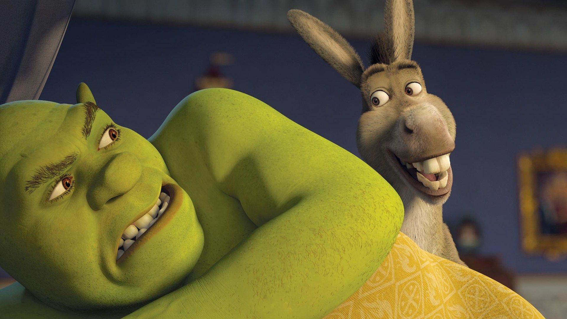 Shrek Background Https Wallpapersko Com Shrek Background Html Background Shrek Hd Wallpapers Download Shrek Shrek Memes Happy New Year Funny