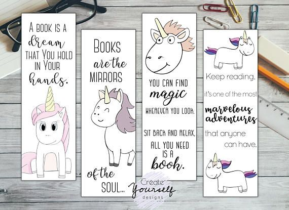 NEW! Printable unicorn bookmarks available in the Etsy shop   - budget cash flow spreadsheet
