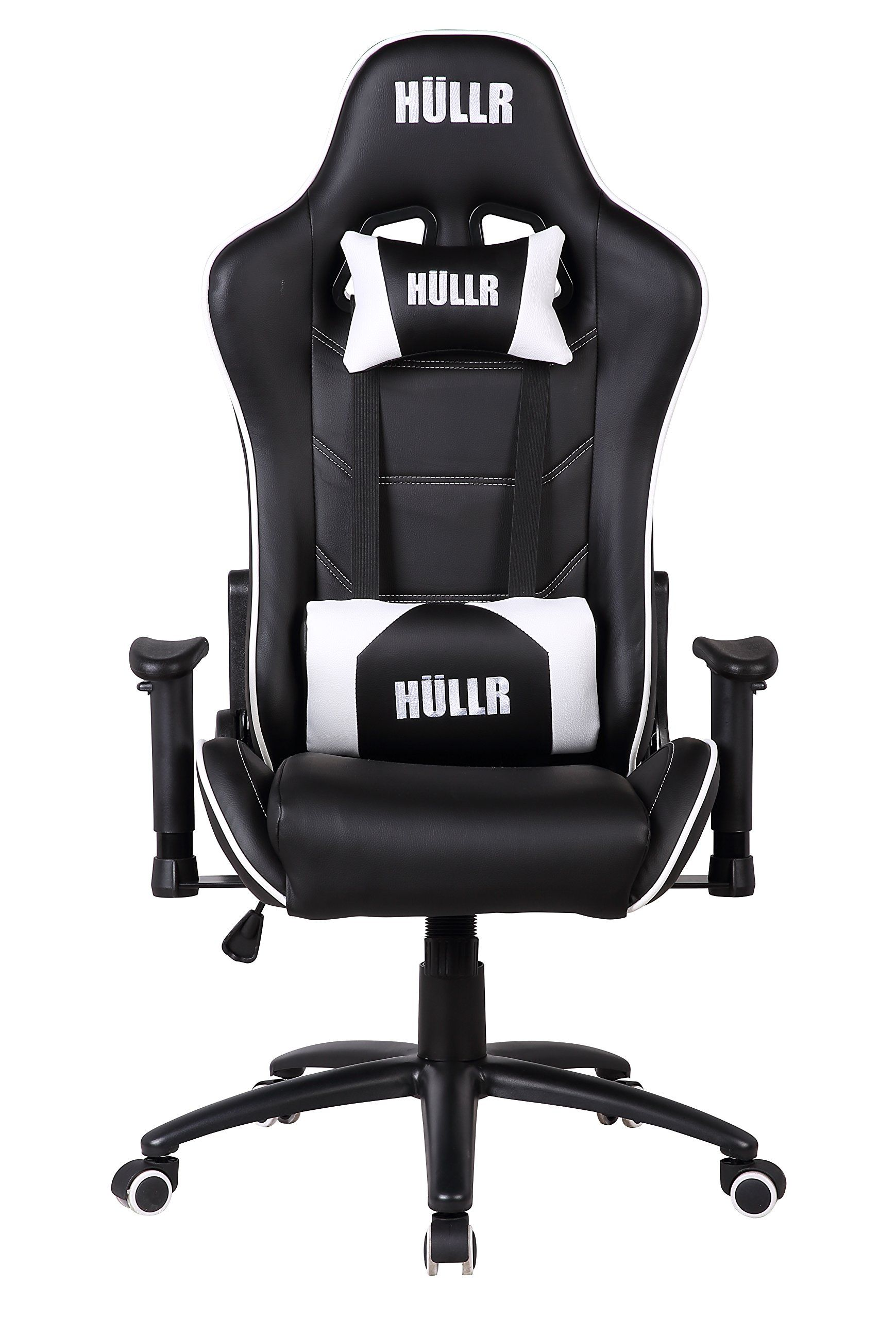 HULLR Gaming Racing puter fice Chair Executive High Back GT