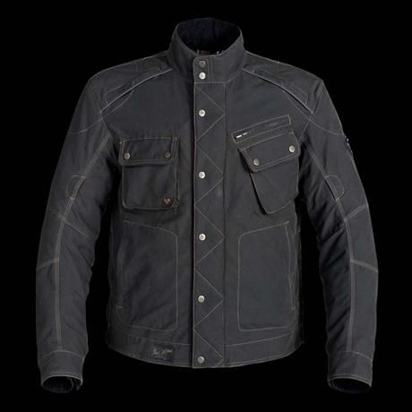 the triumph mcqueen classic jacket classic styled jacket. Black Bedroom Furniture Sets. Home Design Ideas