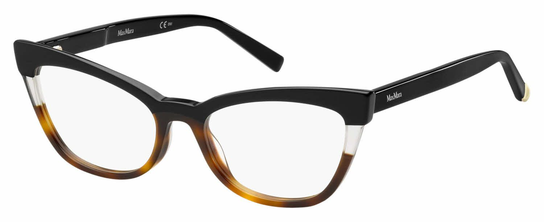 1a68a92b788 Max Mara Mm 1327 Eyeglasses in 2019