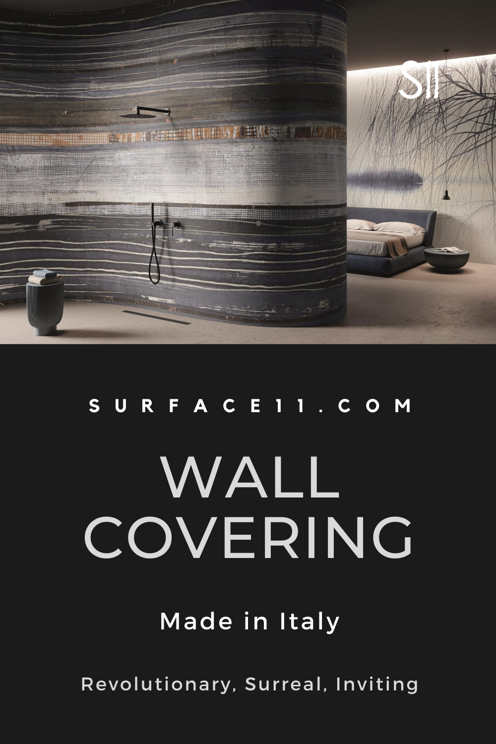 Wallcovering In Dubai Uae Wall Design Wall Coverings Wall Covering