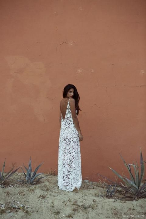 Desert Destination Inspired / photo: The LANE Editorial