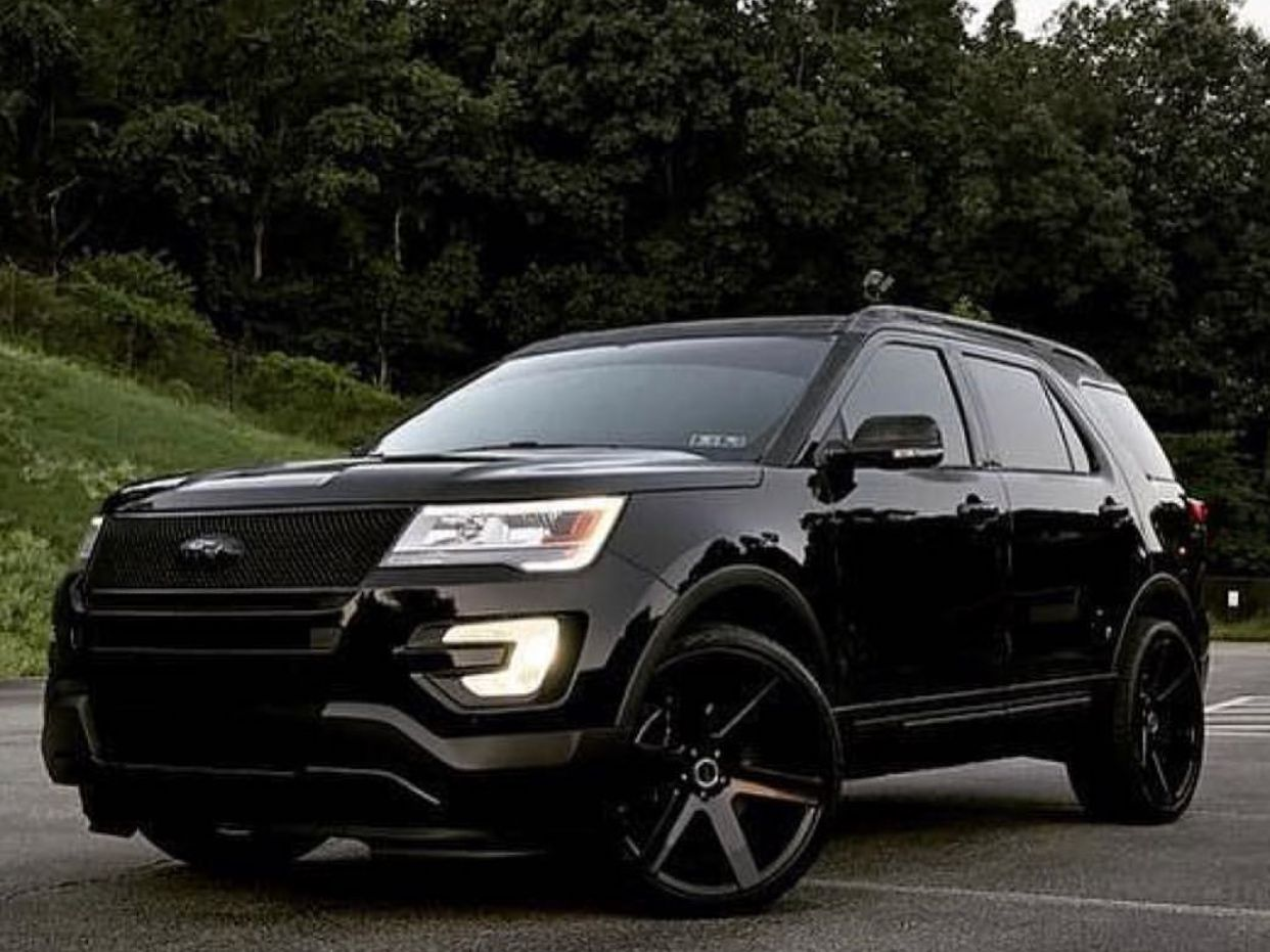 Pin By Prestige Ford On Ford Explorer Club 187 Ford Explorer 2019 Ford Explorer Ford Explorer Sport