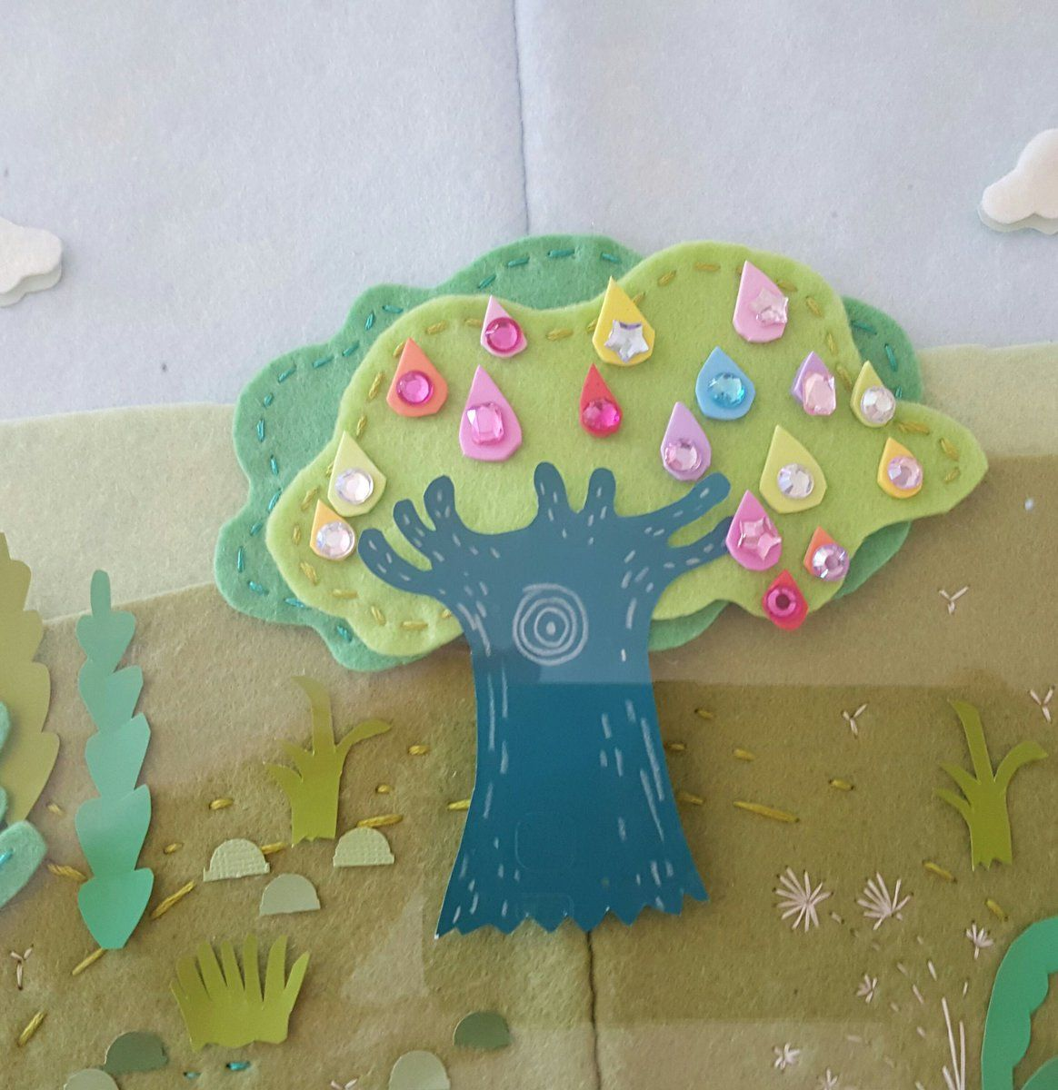 How to scrapbook like poppy - Image Result For Trolls Scrapbook