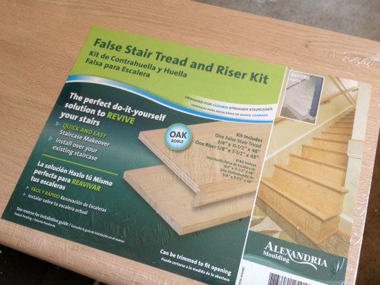 Trap Opknappen Ideeen : Tapijt verwijderen trap better stks trap loopvlak anti slip tape