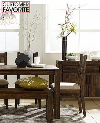 Avondale Dining Room Furniture - Furniture - Macy's