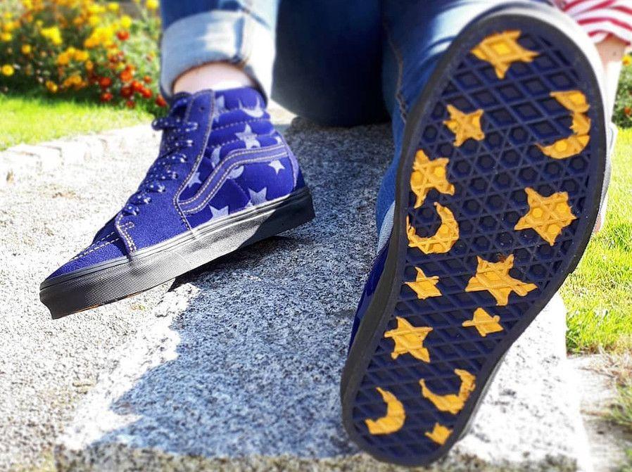 chaussure vans a bruxelles,customiser chaussures vans
