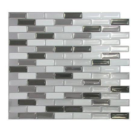 Smart Tiles Kitchen Backsplash L