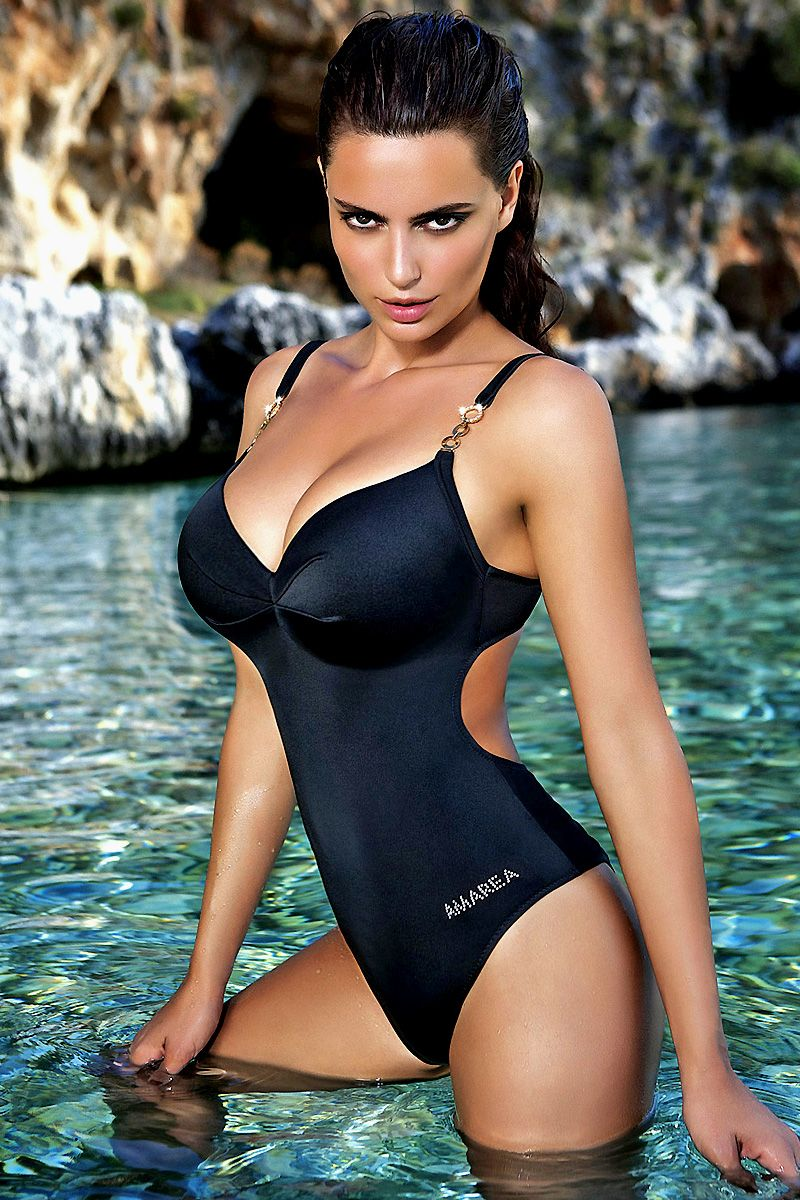 c2537c60f3 Amarea swimsuit model (Italian company) | sexy swimsuits | Bikini ...